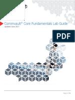 Core Fundamentals Activities v 11