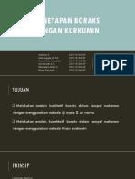 Kelompok 3_Penetapan Boraks dengan Kurkumin.pptx