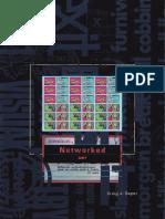 Saper, Craig J. - Networked Art (University of Minnesota Press, 2001)