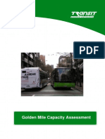 Wellington Golden Mile Capacity Assessment Summary Final (OPUS 2006)
