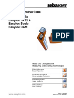 EasyLoc Manual[1]