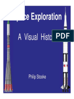 Space Exploration History