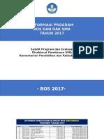INFORMASI BOS DAN DAK 2017.pptx
