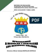 proyectoreciclajeeducacioninicial-miriammorales-161110014408