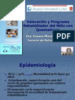 2008 Dra Moraleda