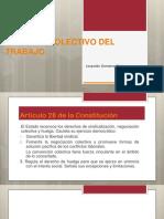 Derecho Colectivo Del Trabajo 5
