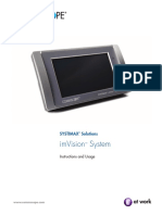 C122 ImVision User Guide Jul 12