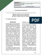 Quimica Aplicada (Informe 3)
