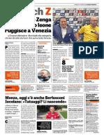 La Gazzetta Dello Sport 14-10-2018 - Serie B