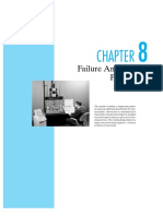 Ch08 - Failure Analysis and Prevention