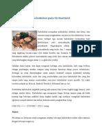 UJI KARBOHIDRAT (YENI FITRIA 08.05.027).doc