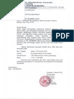 Proposal Pt. Maspion Unit II
