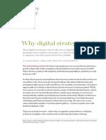 Mckinsey Why Digital Strategies Fail