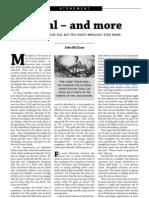 AP Atonement Article