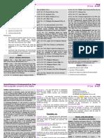 Natural Resources & Environmental Law (Nat Res) Notes
