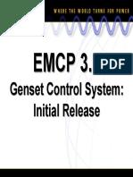 EMCP3.3overview