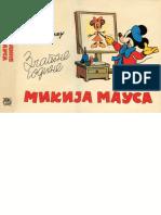 1950 - Miki Maus