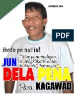 Jun Dela Pena