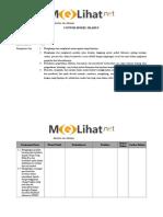 Model Silabus Bab 1 - Melihat.net