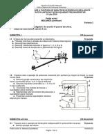 Tit 110 Mecanica P 2018 Var 03 LRO