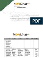 Model Silabus Bab 2 - Melihat.net
