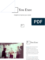 You Exec - Carbon - Light - 4x3 - 0-Intro
