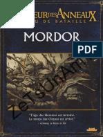 SDA - Mordor