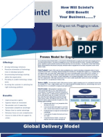 Global Delivery Model Brochure v1