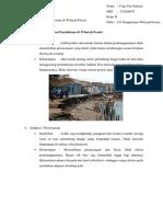 Tugas 1 Adaptasi Pemukiman Di Wilayah Pesisir