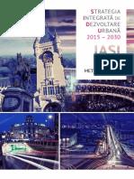 Strategia de Dezvoltare Iasi 2015 - 2030