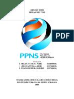 Writing Booklet English Task-Milka SIP-(K3-3B)