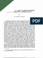CalcoliticoYVasoCampaniformeEnElNoroestePeninsular