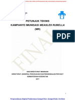 Juknis Petunjuk Teknis Kampanye Measles Rubella MR (3)