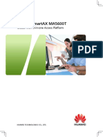 Huawei SmartAX MA5600T  MA5603T Brief Product Brochure(2016) (1).pdf
