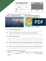 Ficha Geografia 7 Aaa