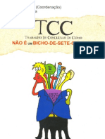 TCC não é um bicho-de-sete-cabeças