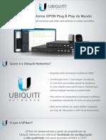 UFiber Manual