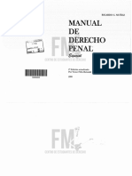 (509-05) Derecho Penal Parte Especial - Nuñez.pdf
