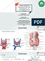 Factors predicting hypocalcemia after total thyroidectomy – A retrospective cohort.pptx