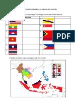 Bab 10 Bentuk Muka Bumi Dan Saliran Di Asia Tenggara