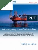 Training Brochure - 2010