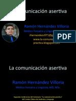 La Comunicación Asertiva Scribd