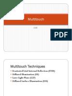 Multi Touch PDF