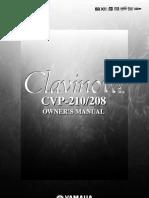 CVP 208