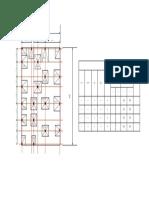 Foundation Floor Plan-Model