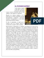 El Naturalismo (1)