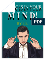 Ever Elizalde - Magic is in Your MIND!