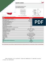 952303 Odvodnik Prenapona DG M TNC 440 DEHN