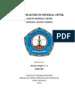178297019 Album Mineral Optik Mineral Bowen Series