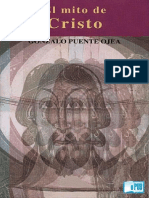 Gonzalo Puente Ojea - El Mito de Cristo 2000